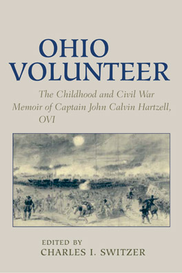 Cover of Ohio Volunteer