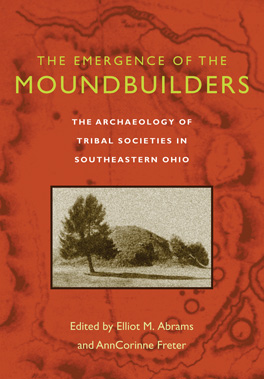 Cover of 'The Emergence of the Moundbuilders'