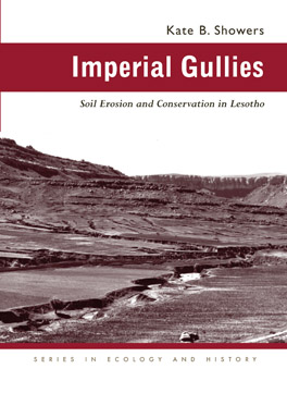 Cover of Imperial Gullies
