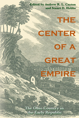Cover of 'The Center of a Great Empire'