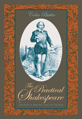Cover of The Practical Shakespeare