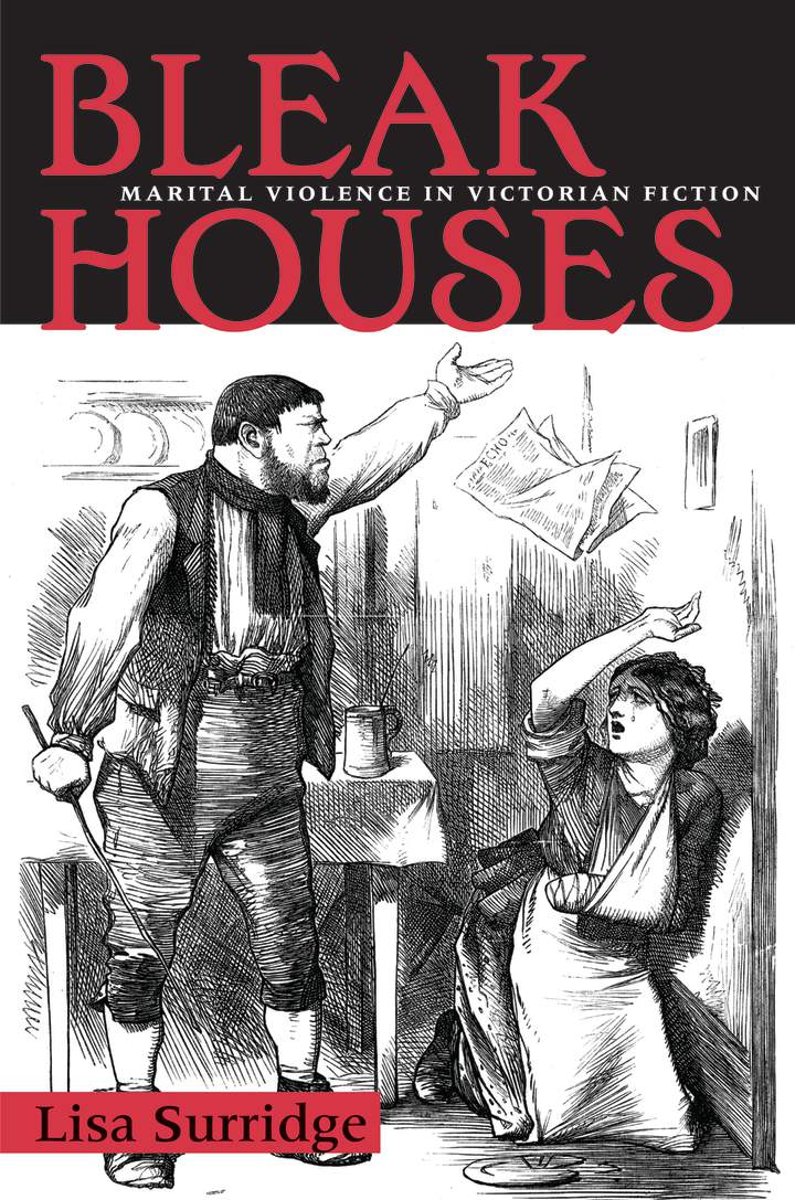 Cover of Bleak Houses