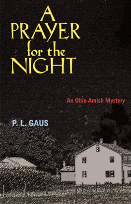 Cover of 'A Prayer for the Night'