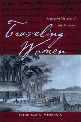 Cover of 'Traveling Women'