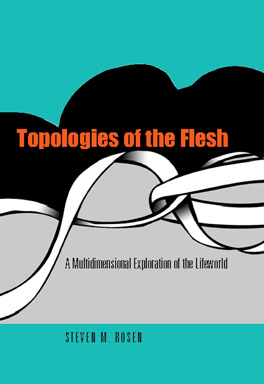 Cover of 'Topologies of the Flesh'