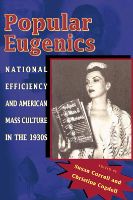 Cover of 'Popular Eugenics'