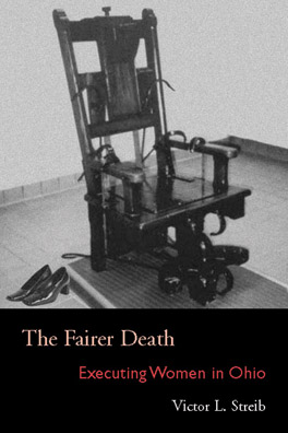 Cover of 'The Fairer Death'