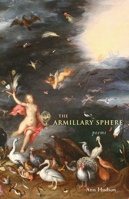 Cover of 'The Armillary Sphere'