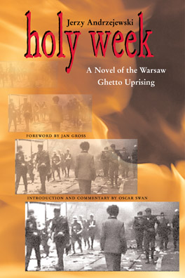 Cover of 'Holy Week'