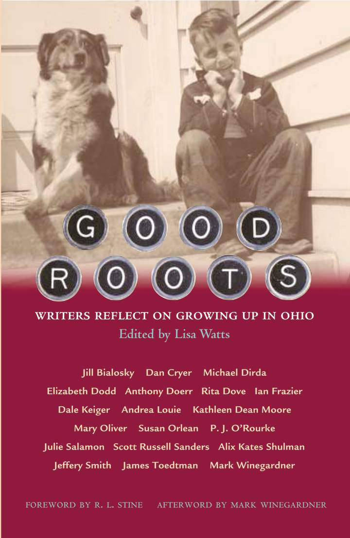 Cover of 'Good Roots'