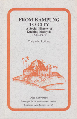 Cover of From Kampung to City