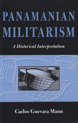 Cover of 'Panamanian Militarism'