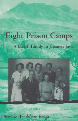 Cover of Eight Prison Camps