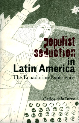 Cover of 'Populist Seduction in Latin America'