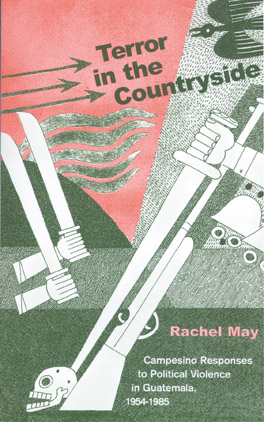 Cover of 'Terror in the Countryside'