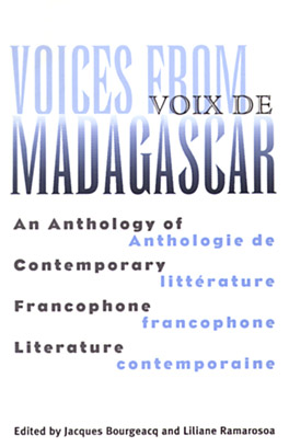 Cover of 'Voices from Madagascar Voix de Madagascar'
