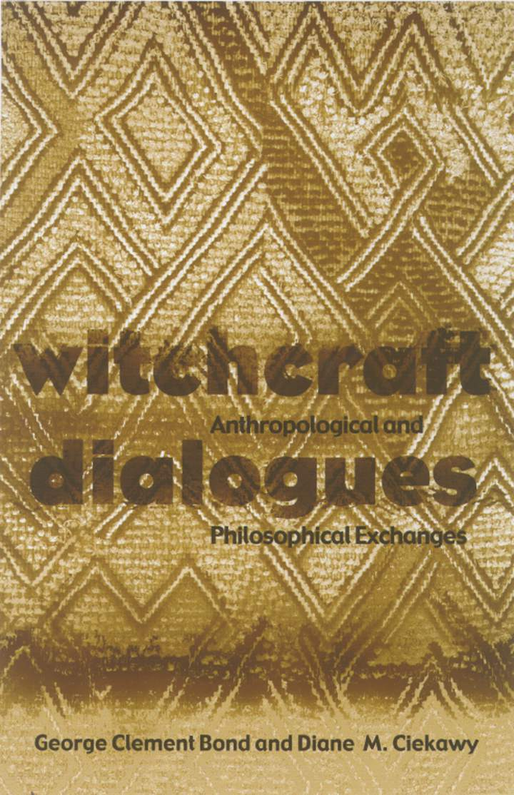 Cover of 'Witchcraft Dialogues'