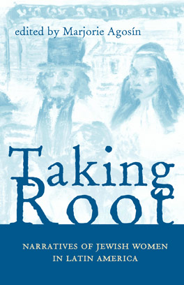 Cover of 'Taking Root'