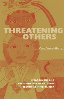 Cover of Threatening Others