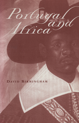 Cover of 'Portugal and Africa'