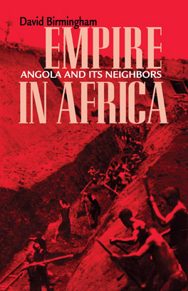 Cover of 'Empire in Africa'