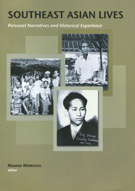 Cover of 'Southeast Asian Lives'