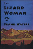 Cover of The  Lizard Woman