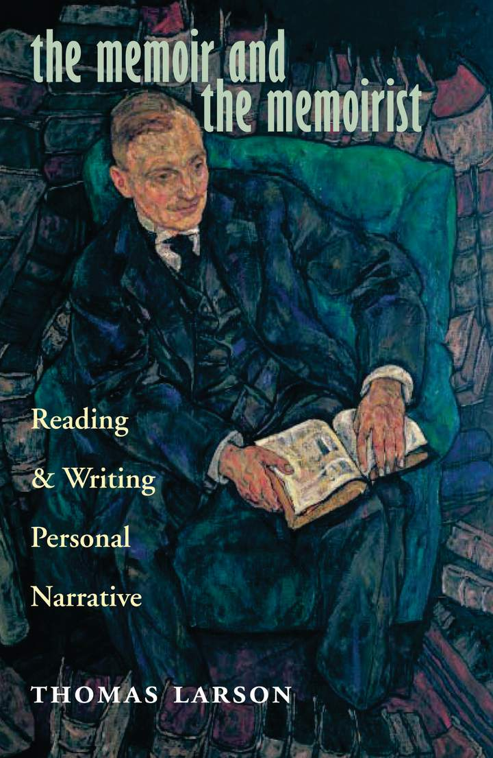 Cover of 'The Memoir and the Memoirist'