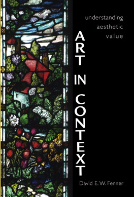 Cover of Art in Context