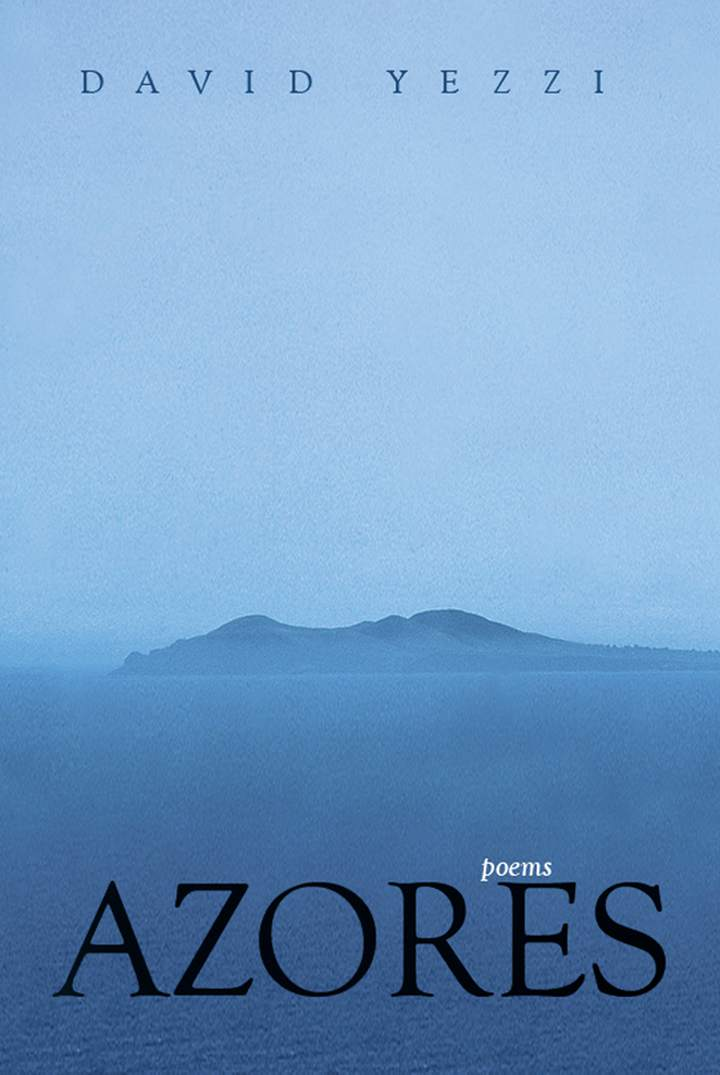 Cover of 'Azores'