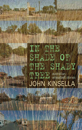 Cover of In the Shade of the Shady Tree
