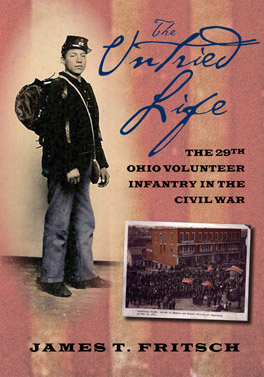 Cover of 'The Untried Life'