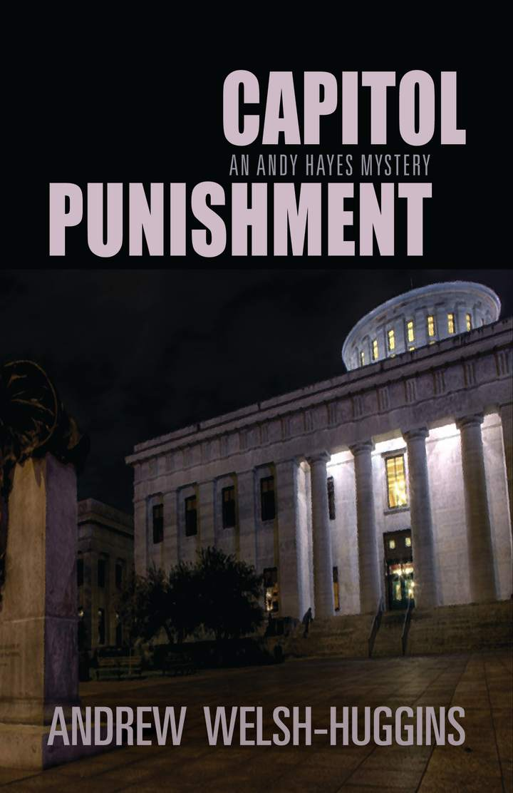 Cover of Capitol Punishment