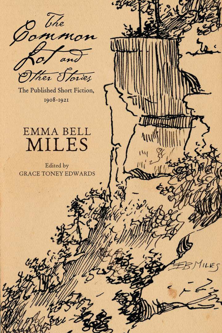 Cover of 'The Common Lot and Other Stories'