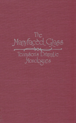 Cover of 'The Manyfacèd Glass'