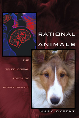 Cover of 'Rational Animals'