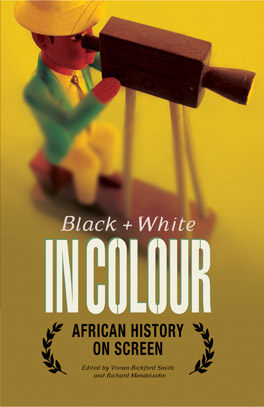 Cover of 'Black and White in Colour'
