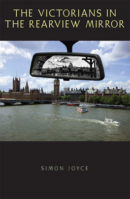 Cover of The Victorians in the Rearview Mirror