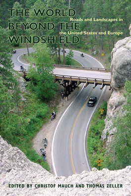 Cover of 'The World beyond the Windshield'