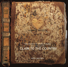 Cover of 'Claim to the Country'