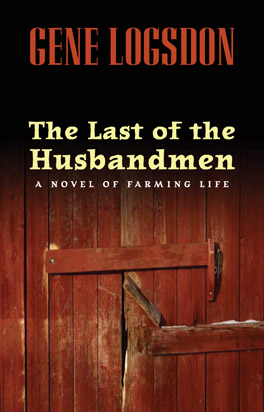 Cover of 'The Last of the Husbandmen'