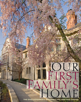 Cover of 'Our First Family's Home'