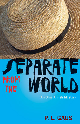 Cover of 'Separate from the World'
