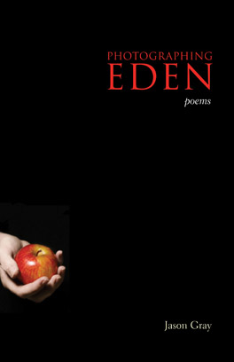 Cover of Photographing Eden