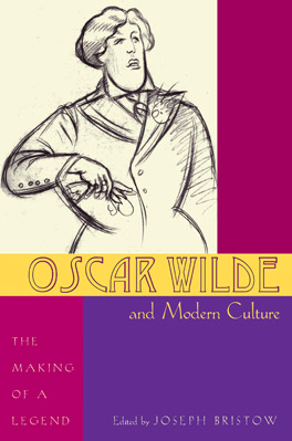 Cover of Oscar Wilde and Modern Culture