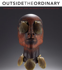 Cover of 'Outside the Ordinary'