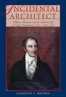 Cover of Incidental Architect