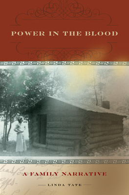Cover of 'Power in the Blood'
