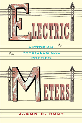 Cover of 'Electric Meters'