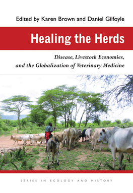Cover of Healing the Herds